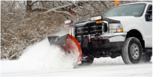 Snow Plowing Plow Chester New Castle County Kennett Square Wilmington Pennsylvania Delaware